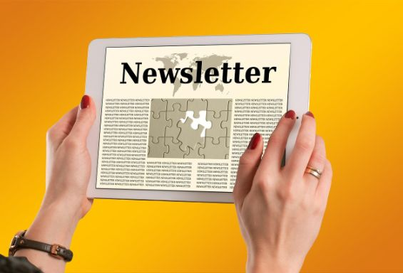 Newsletter comunale
